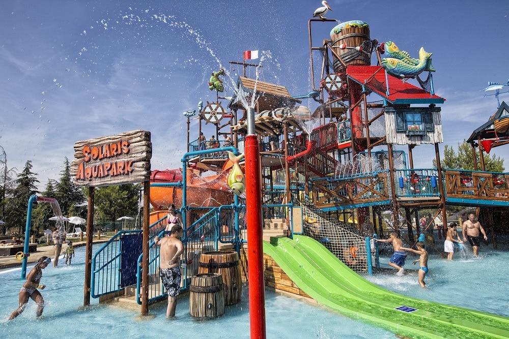 parc aquatique europe