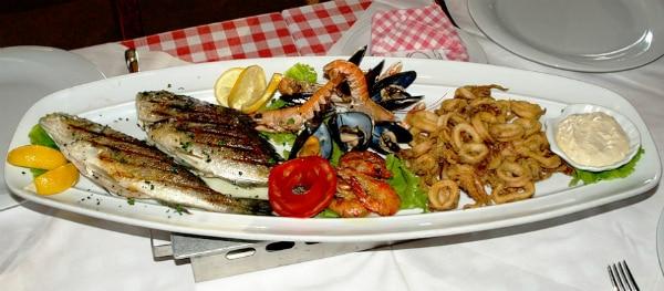 Restaurant - Zaton