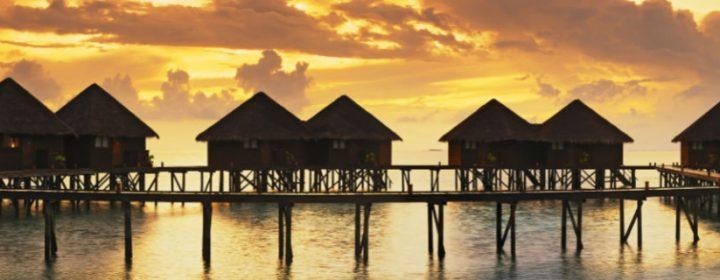 6 hébergements hors du commun pour passer des nuits pendant vos vacances