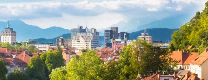 Pourquoi Ljubljana est-elle si tendance ?