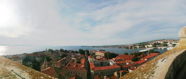 Wat te doen in Zadar?