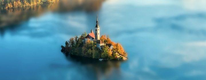 Les 5 activités les plus agréables autour du lac de Bled