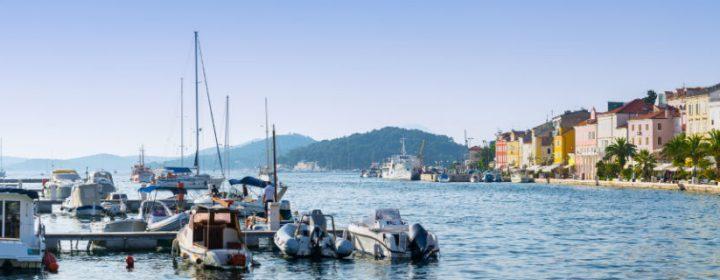 D'excellentes vacances en glamping en Croatie