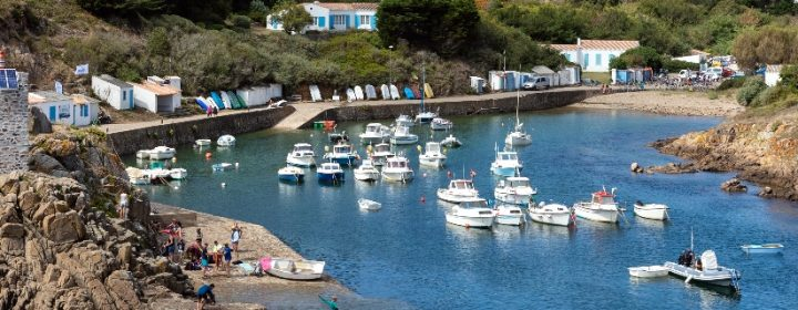 Passez vos prochaines vacances en Vendée !