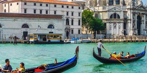 Activités à faire à Venise