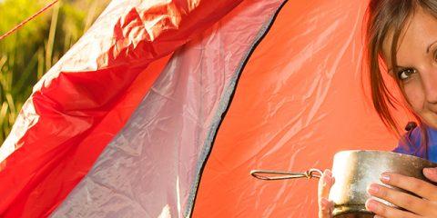 Le camping écologique : un mode d'emploi