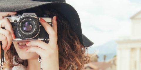 Comment faire les meilleures photos de vacances ?