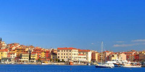Huit sites qu'il ne faut pas manquer de visiter en Istrie