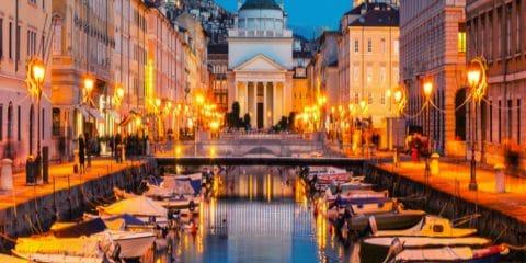 Citytrip à Trieste : une escapade surprenante