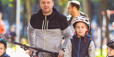 Vacances glamping pour familles nombreuses
