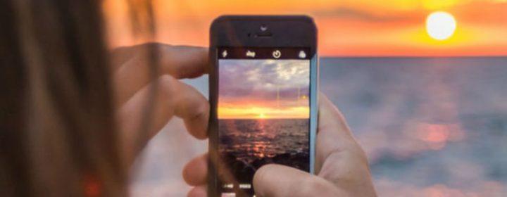 5 astuces pour vos photos de vacances
