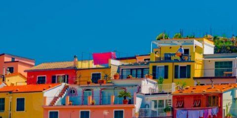 Les Cinque Terre : l'Italie dans toute sa splendeur
